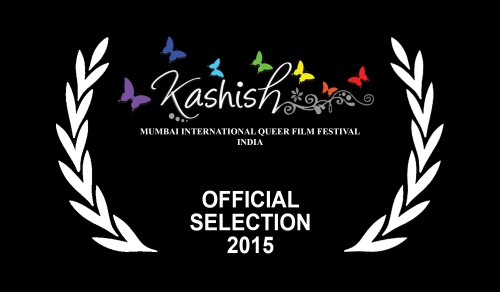 KASHISH 2015 Official Selection - ReverseSolid